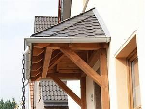 Vordach Hauseingang Modern : holz vordach hauseingang swalif ~ Michelbontemps.com Haus und Dekorationen