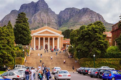 3 Minute Travel Guide Cape Town South Africa Uceap Blog