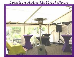 Tout Pour La Fete Angouleme : les locations tout pour la f te chapitez vous location ~ Dailycaller-alerts.com Idées de Décoration