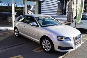 Garage Audi Occasion : occasion audi a3 ambiente 1 9 tdi 105 ch 3 portes ~ Gottalentnigeria.com Avis de Voitures