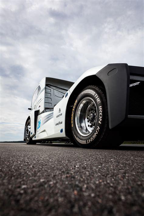 goodyear truck tires  fastest   world
