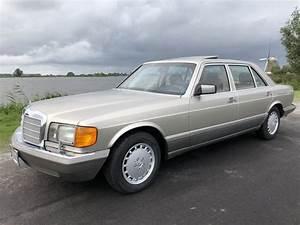 Mercedes-benz - 420 Sel W126 - 1987