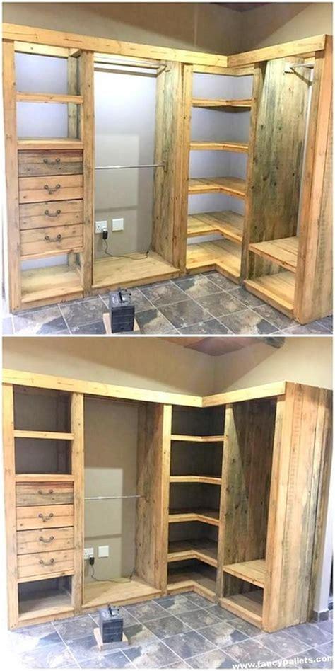 amazing pallet corner cabinet kendin yap ev ic tasarim