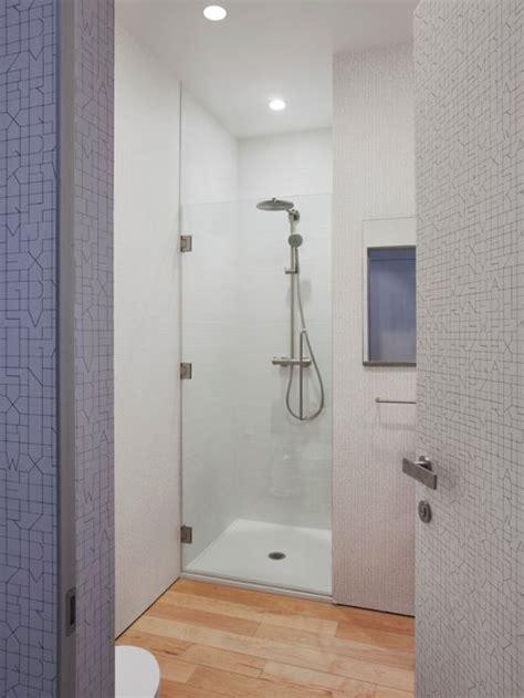 Small Shower  Houzz