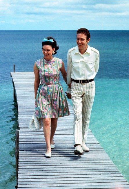 Princess Margaret and Tony