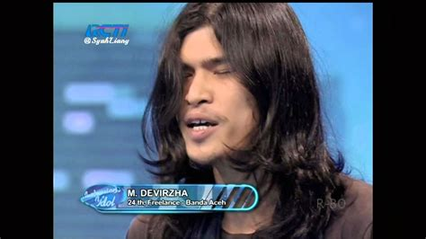 Muhammad Devirzha Indonesian