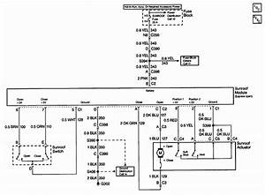 2008 G6 Wiring Diagram Gm