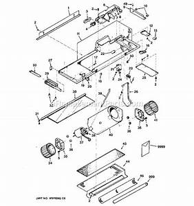 Ge Jv930scbr Parts List And Diagram   Ereplacementparts Com