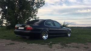 Hr 3 Online : bmw e38 stance on chrome wheels mrr hr3 youtube ~ Watch28wear.com Haus und Dekorationen