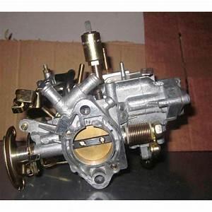 Carburador Nissan Tsuru I E-15 Eex   2601 0