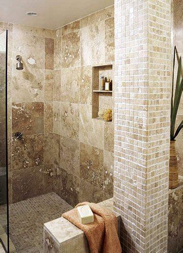 stunning tile ideas     shower stand