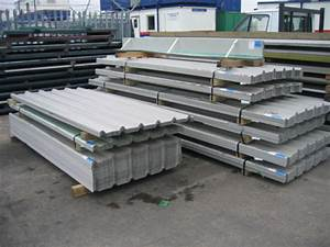 cheap galvanised steel metal tin box profile roofing roof With cheap tin roofing