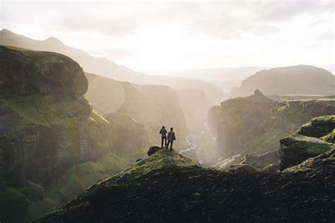 Fimmvörðuháls Hike Midgard Adventure