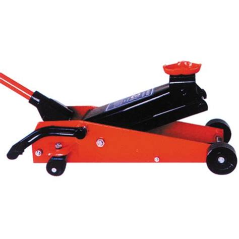pin car torin 35 ton floor on