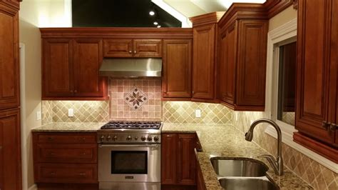 charleston chestnut cabinets kitchen  bath solutions