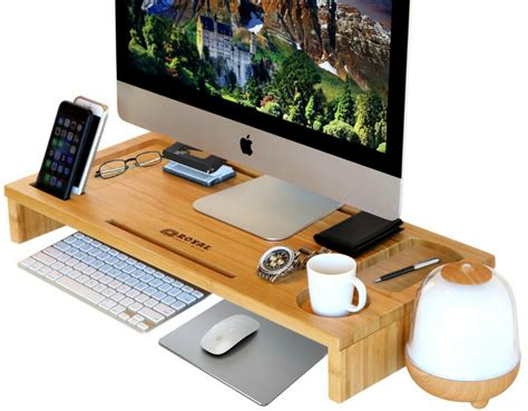 monitor stand for desk best monitor stands 2018 buying guide updated january 2018