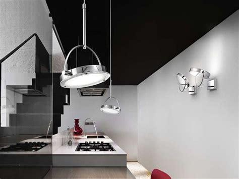 Illuminare La Cucina Illuminare La Cucina Foto Design Mag