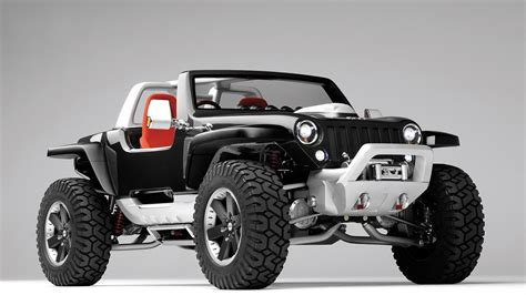 Most Expensive Jeep Model by Most Expensive Jeep Cars In The World 1 Jeep Hurricane