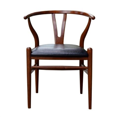 dining chair in cherry finish 51018