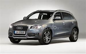 Audi Q5 D Occasion : audi q5 audi cars gallery ~ Gottalentnigeria.com Avis de Voitures