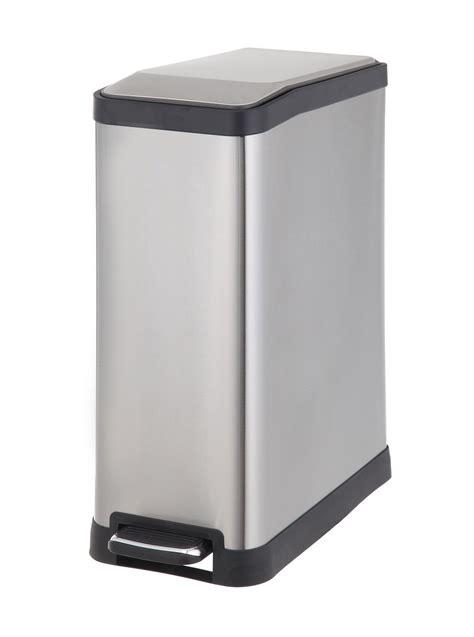 homezone vaa  liter stainless steel rectangular