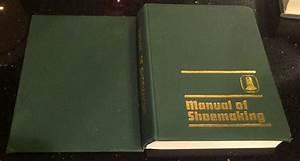Manual Of Shoemaking R G  Miller Clark U0026 39 S Training