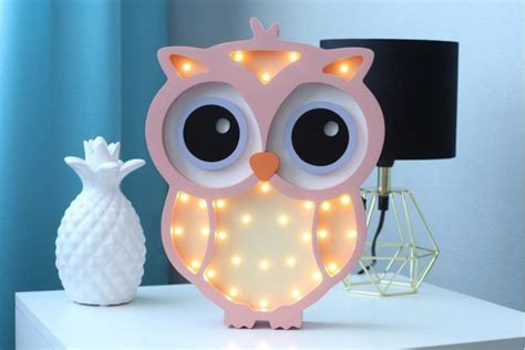 Night Light For Baby, Nightlight Owl Gift For Baby Night Lab Bench Electrophoresis Girl Sitting On A Kitchen With Seating Veritas Dogs Deck Designs Hallway Coat Rack Sit Up Workout How To Do Press Dumbbells