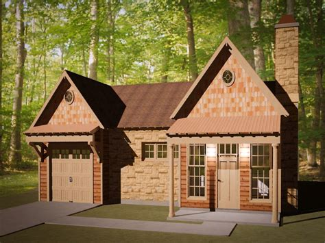 tiny home house plans small  bedroom house plans home