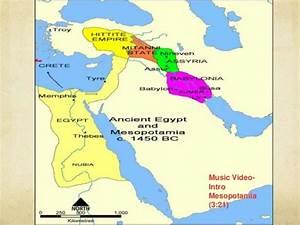 Unit 3 part 2- Mesopotamian: Other Civilizations