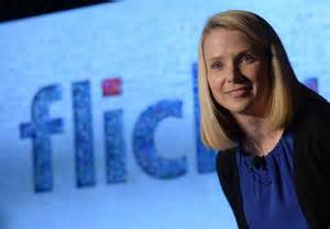 Yahoo! Ceo Marissa Mayer Courts Controversy By Saying That