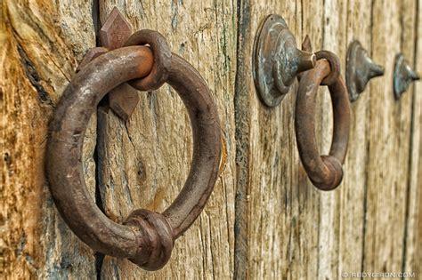 rustic door hardware rustic door and door handles from antigua guatemala