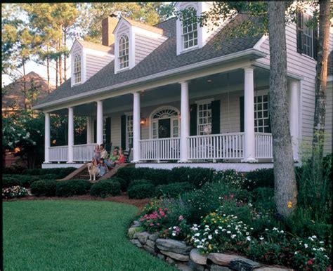 colonial farmhouse plans cape cod colonial farmhouse southern house plan 86222