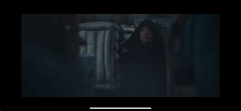 Did We Just See Ahsoka Tano in the New 'Mandalorian ...