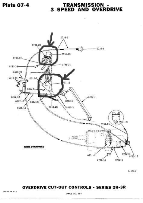 Studebaker Headlight Wiring by Bob Johnstone S Studebaker And Avanti Page