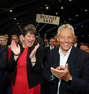 7 nasty or awkward DUP beliefs that show their deal with ...