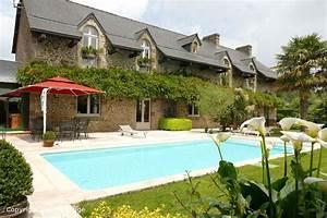 Garage Dol De Bretagne : immobilier dol de bretagne maison rouge ~ Gottalentnigeria.com Avis de Voitures