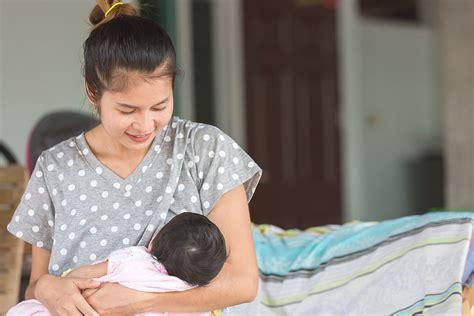 Resuming Breastfeeding After Stopping Annecarolynbird