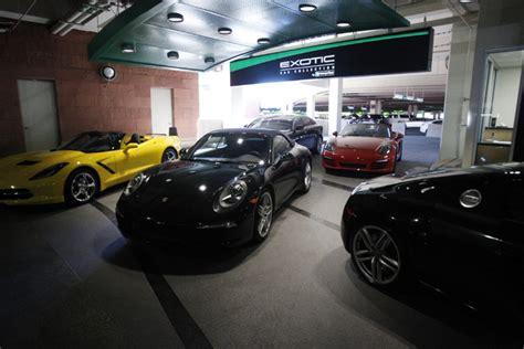 Exotic Car Rental Enterprise Rent A Car  Autos Post