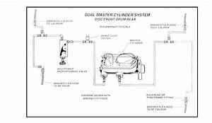 Chevy Truck Brake System Diagram