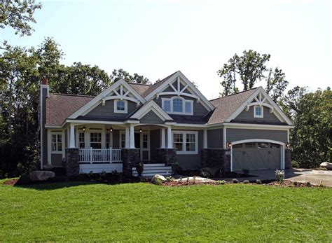 adorable  story craftsman style house plan