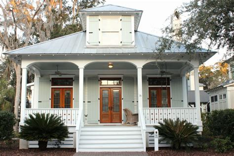 Charleston Style House Plans With Photos