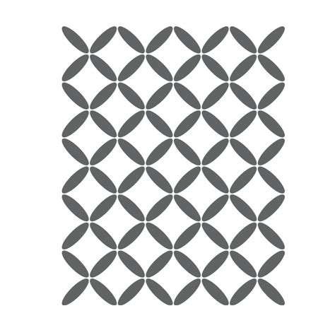 flame patterns stencils   clip art