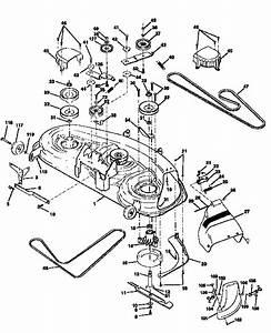 Craftsman Tractors Parts