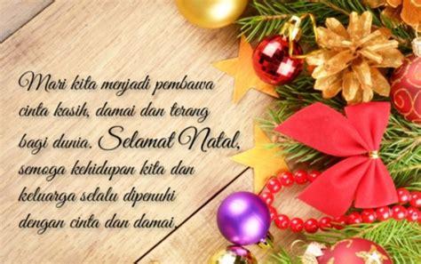 inspirasi ucapan selamat hari natal