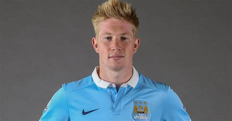 Manchester City record buy Kevin De Bruyne 'can be so good ...