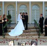 womens club  winter park weddings  complete