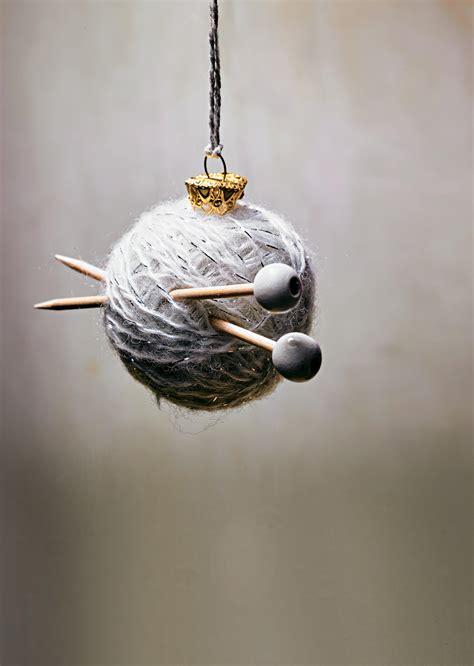 christbaumschmuck basteln tolle tannenbaumdeko zum