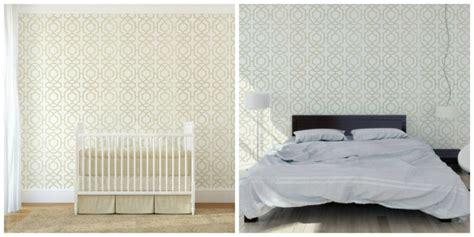 deco tapisserie chambre adulte tapisserie chambre bb chambre couleur beige et bleu