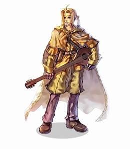 Alezander Duncan (3.5e NPC) - D&D Wiki
