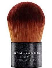 Body Nature Avis : pinceau fond de teint nature 39 s minerals the body shop beaut test ~ Preciouscoupons.com Idées de Décoration